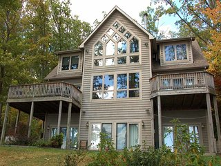 Howard's End - Swanton vacation rentals