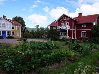 Lindarnas gård, rehab för själen. Natur & Lugn - Ockelbo vacation rentals