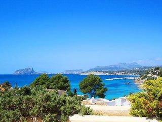 VILLA AMANECER - Alicante Province vacation rentals