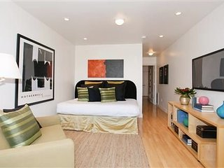 Cozy furnished apartment - San Francisco vacation rentals