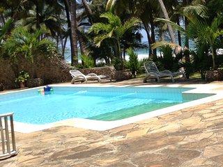 kivulini beach villa n cottages - Diani vacation rentals