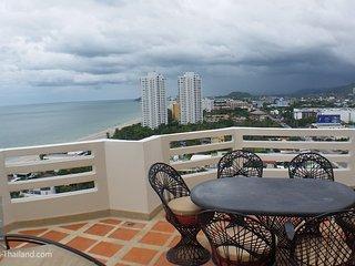 Condos for rent in Hua Hin: C6175 - Hua Hin vacation rentals