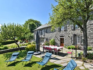 Cosy house in Auvergne with Jacuzzi - Saint-Flour vacation rentals