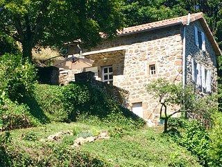 La Cabane des Monts d'Ardèche - Saint-Sauveur-de-Montagut vacation rentals
