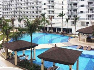 Shell residences (Big comfy Flat) - Pasay vacation rentals