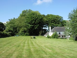 Delightful, Coastal Cottage with Huge Garden - Moylgrove vacation rentals