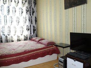 Legend Hills Mongolia Tours & Guest House - Ulaanbaatar vacation rentals