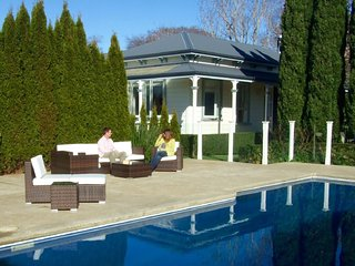 Exquisite Villa with Private Pool - Greytown vacation rentals