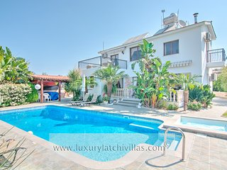 Comfortable Villa with Television and DVD Player - Polis vacation rentals