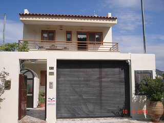 Detached House In Palaia Fokaia - ATE With Pool - Anavyssos vacation rentals