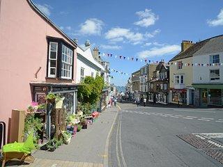 Hearts' Bakehouse, Lyme Regis - Lyme Regis vacation rentals