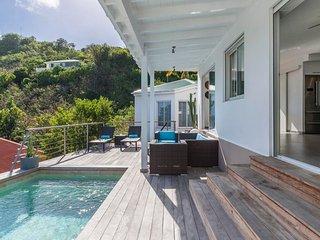 Villa Kerilis at Vitet, St. Barth - Ocean View - Vitet vacation rentals