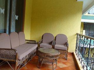 2BHK 1st Floor B Block JADE - Arpora vacation rentals