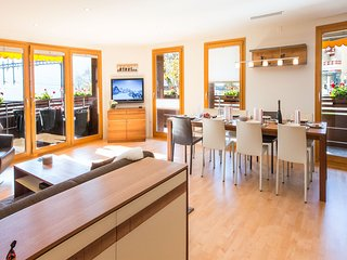 3 bedroom Condo with Internet Access in Wengen - Wengen vacation rentals