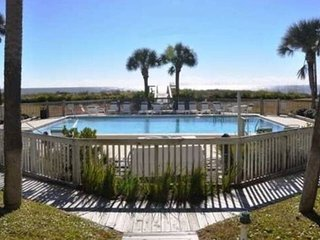 Funky Beachfront Villa, St George - Saint George Island vacation rentals