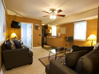 Beautiful Condo with A/C and Television - Charleston vacation rentals