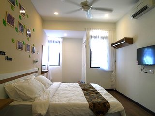 Gurney Home at Georgetown, Penang Island - Georgetown vacation rentals