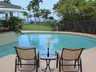 Keauhou Estates  Halele'a 8 - Kailua-Kona vacation rentals