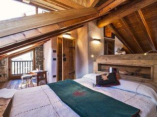 Maison La Saxe - Suite 1 - Courmayeur vacation rentals