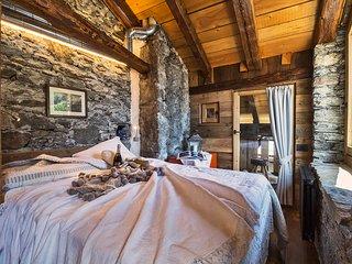 Maison La Saxe - Suite 2 - Courmayeur vacation rentals