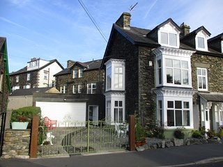 The Lodge, Windermere, Lake District, Cumbria, UK - Windermere vacation rentals