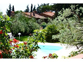 1144 BIGALLO POOL APARTMENT - Florence vacation rentals