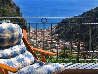 CASA ISCHIA Pontone/Scala - Amalfi Coast - Scala vacation rentals