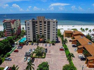 Gateway Villas #298 - Fort Myers Beach vacation rentals