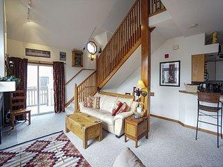 Tour De Pointe Condo Frisco Colorado Vacation Rental - Frisco vacation rentals
