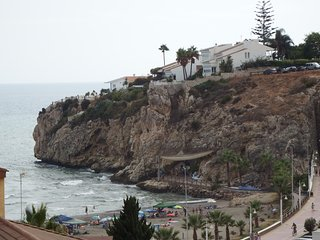 Ideal Beach Apartment Great Views original Spain - Rincon de la Victoria vacation rentals