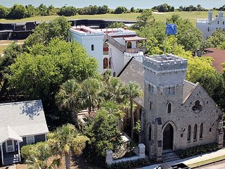 Beach Castle (with Private Pool) - Sullivan's Island vacation rentals