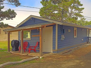 1 bedroom Cabin with Parking in Grayland - Grayland vacation rentals