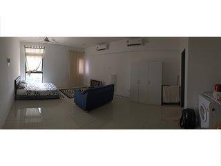 Cozy Shah Alam Studio rental with Television - Shah Alam vacation rentals