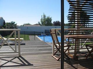 Private room in wood frame house - La Jarne vacation rentals