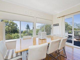 Perfect 4 bedroom House in Apollo Bay with A/C - Apollo Bay vacation rentals