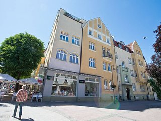 nice small room in the centre of Sopot for 1 pers - Sopot vacation rentals