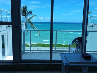 Miami Beach Oceanfront for up to 8 people - Miami Beach vacation rentals