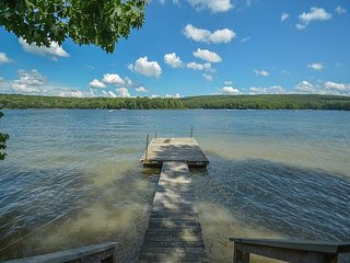 Relaxing Location with Private Dock - Oakland vacation rentals