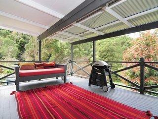 Cabbage Tree Farm - Kangaroo Valley vacation rentals