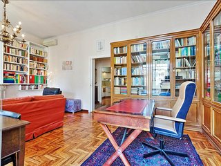 Marvelous 2bdr close to Termini - Rome vacation rentals
