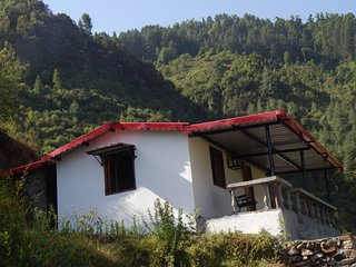 Dhanaulti Camp Homes And Retreat - Dhanaulti vacation rentals