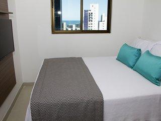 O Mais Novo Flat de Recife - Recife vacation rentals