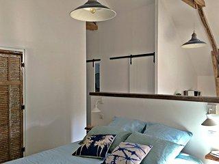 B&B Sarlat, Périgord Noir, Chambre 2 - Saint-Genies vacation rentals