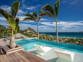 Grace - Anse Des Cayes vacation rentals