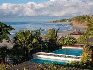 Sensational 3 Bedroom Villa in Punta Mita - La Cruz de Huanacaxtle vacation rentals