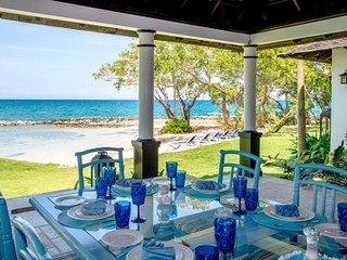 Sensational 6 Bedroom Villa in Tryall Club - Hope Well vacation rentals