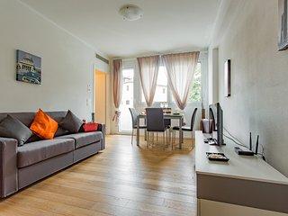 Santa Sofia Apartments - Gattamelata Apartment - Padua vacation rentals