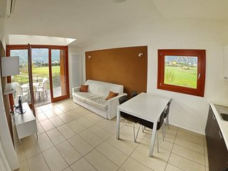 Romantic 1 bedroom Arco Apartment with A/C - Arco vacation rentals