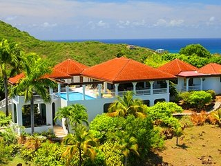 Unbelievable 4 Bedroom Villa in Leverick Bay - Leverick Bay vacation rentals