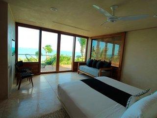 Magical 4 Bedroom Villa in Sian Ka'an - Punta Allen vacation rentals